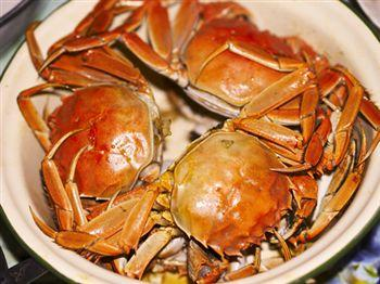 螃蟹雖好,可別貪食