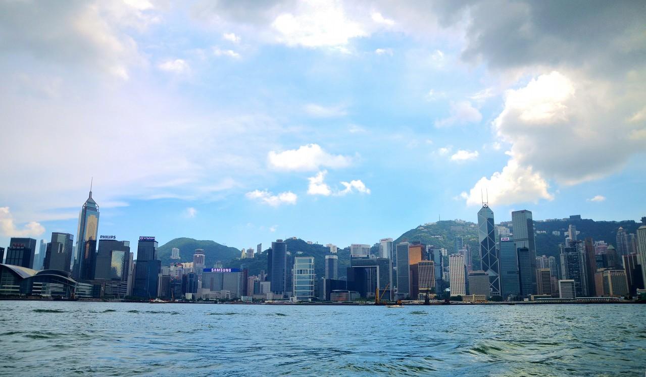 香港自由行的經驗之談