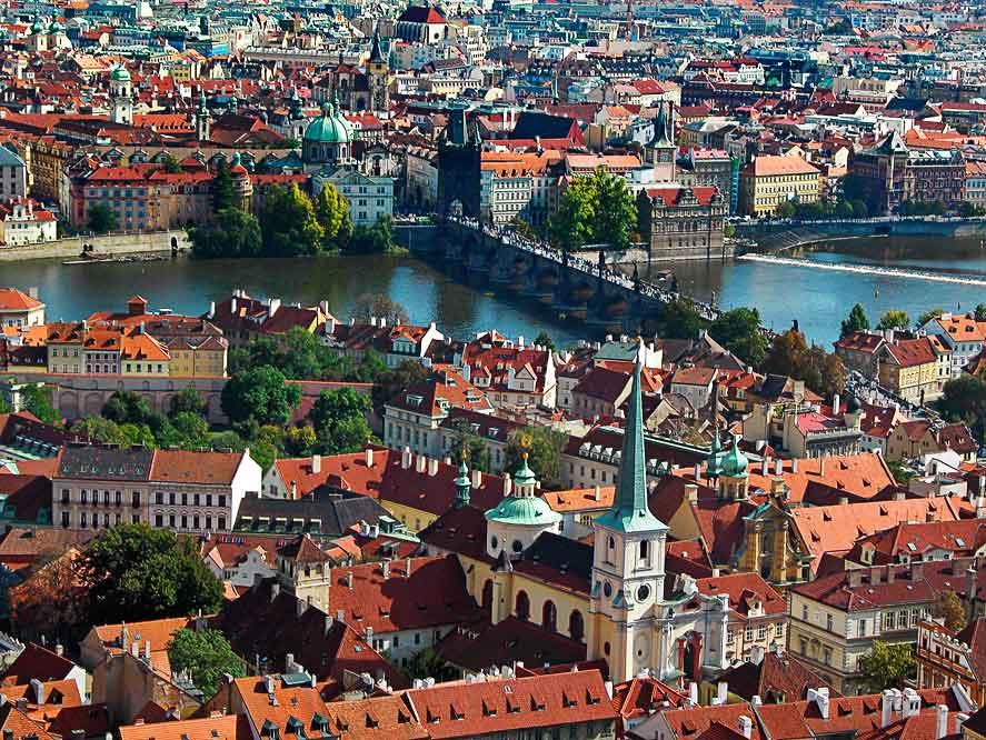 旅遊怕擠逼?推薦這些歐洲的旅遊城市你絕對喜歡!
