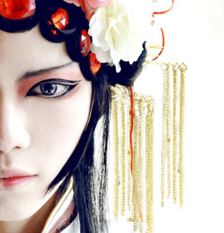 國粹——京劇,需要你我助力傳承