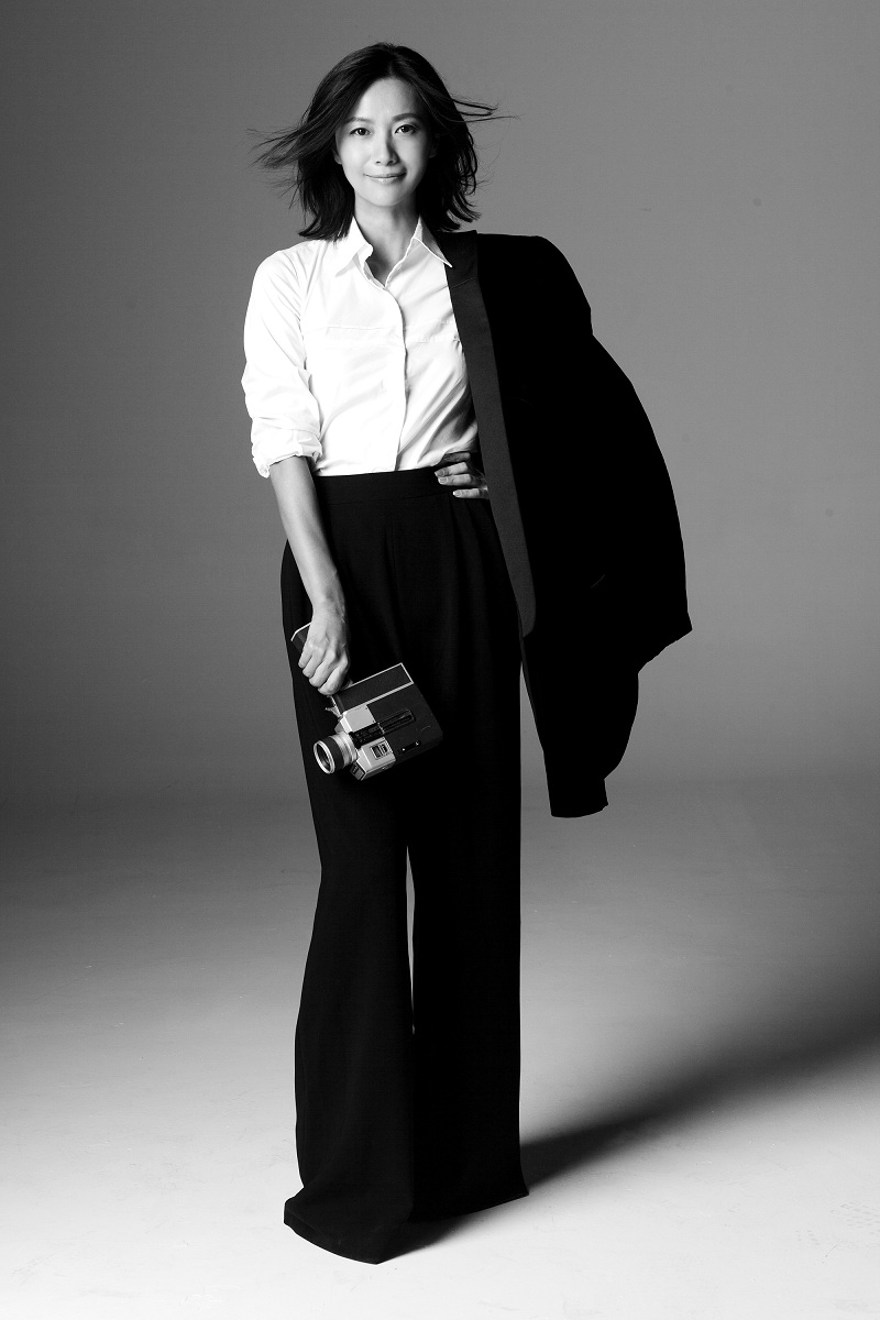 徐靜蕾,新一代獨立女性