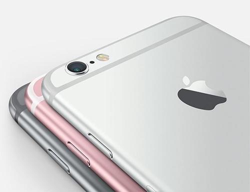 iPhone6S新改变在哪里?