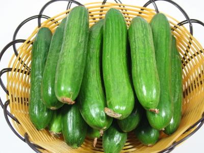 食黃瓜要注意幾點