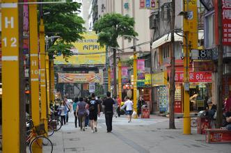 台北 房租亞洲第二高