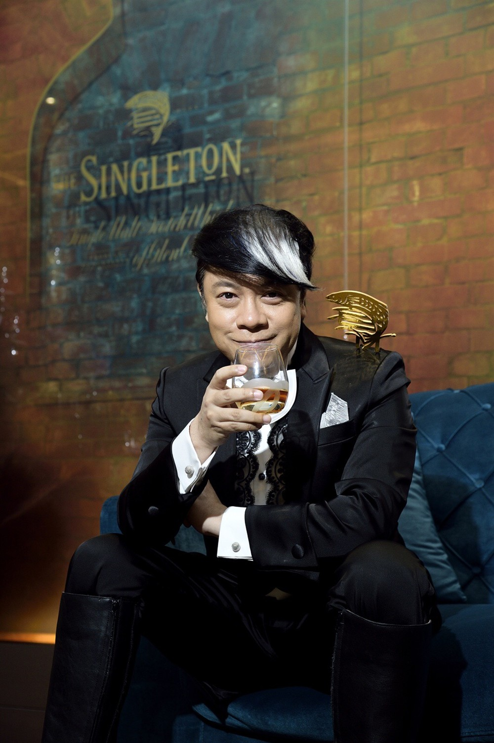 蔡康永——一個儒雅的紳士