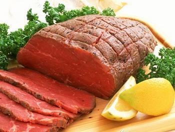 牛肉,給你一個強健的體魄
