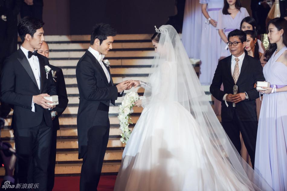 黃曉明婚後首發聲:自己不是王子,只求給baby一個完美的婚禮,金秀賢再度奪得演技大獎,淚灑兩分半種,孫協志與妻子協議離婚,