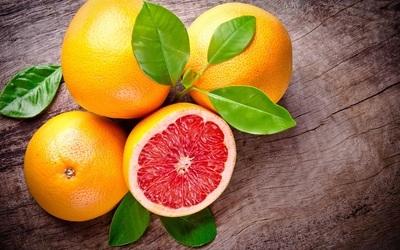 秋天不可錯過的水果——柚子