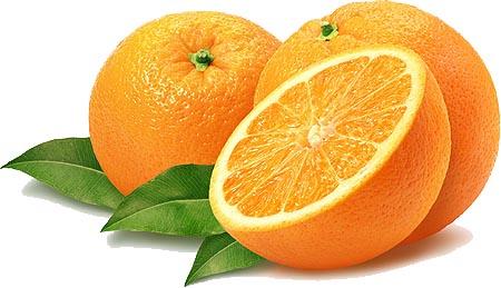 橘子(柳丁)——美容加養生