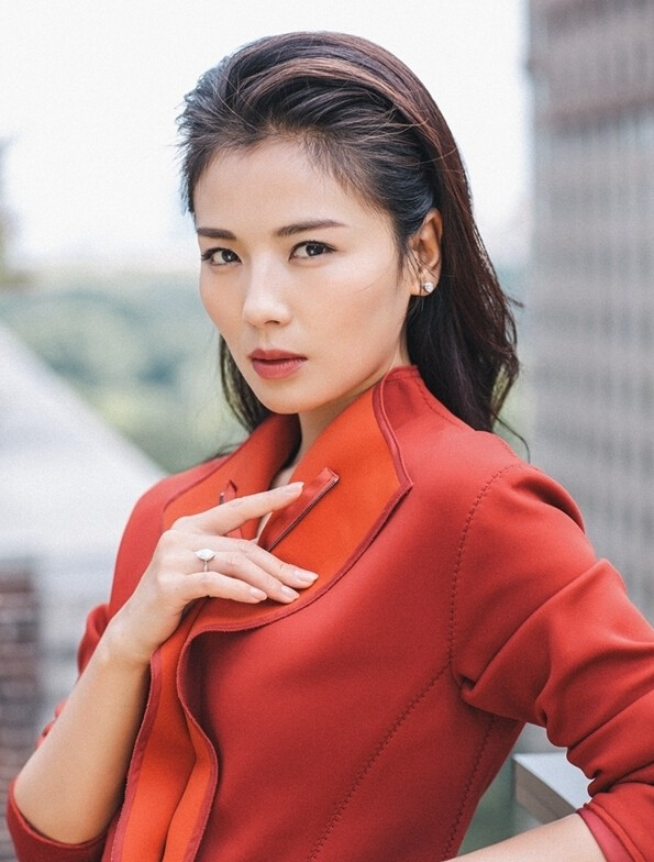 中國好賢妻劉濤,不僅有顏值,還有演技、好作品