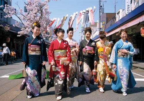 日本旅遊小貼士