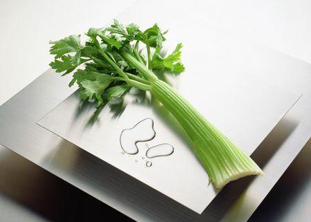 西芹——被人忽略的養生佳品