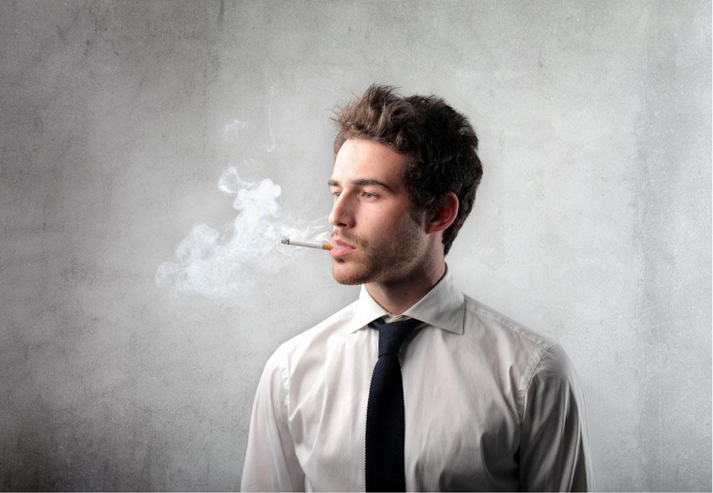 吸煙多傷害,美國提高買煙年齡