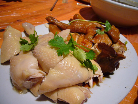 大通補雞肉注意事項