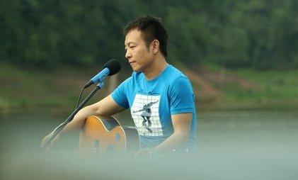 許巍的中國搖滾夢