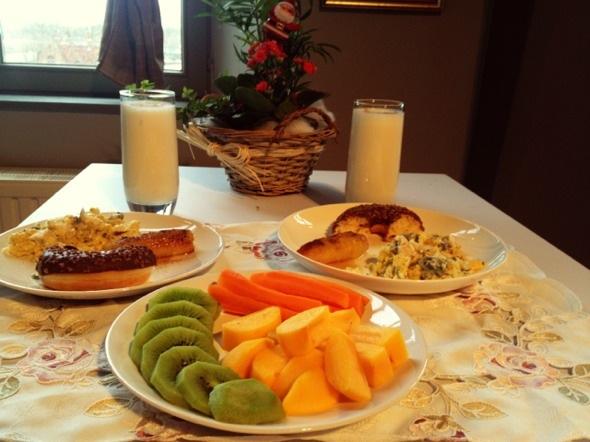 營養早餐,你吃對了嗎?