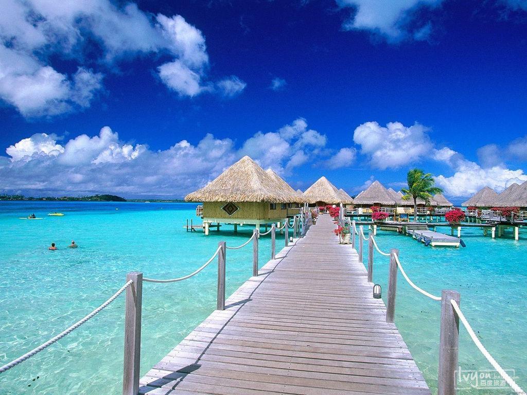 海島旅遊首選普吉島