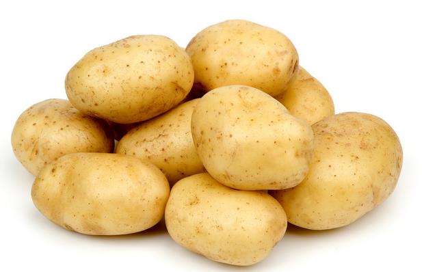 土豆美容又解壓