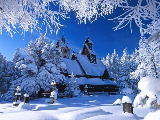 雪鄉哈爾濱