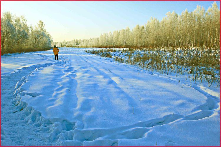 雪地旅遊注意事項