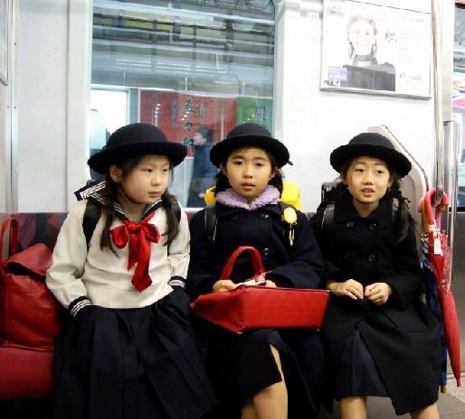 日本教育更注重實踐
