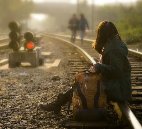 旅行,開拓心胸