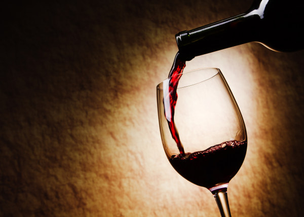 红酒的養生之道