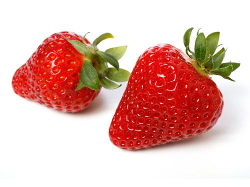 水果皇后——草莓