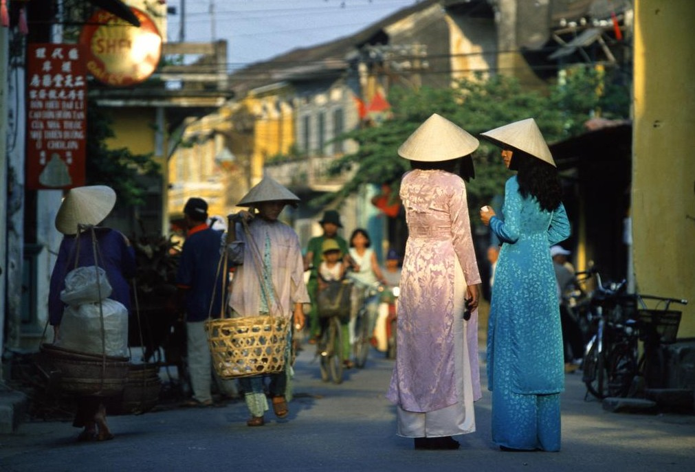 去胡志明市來個精神之旅