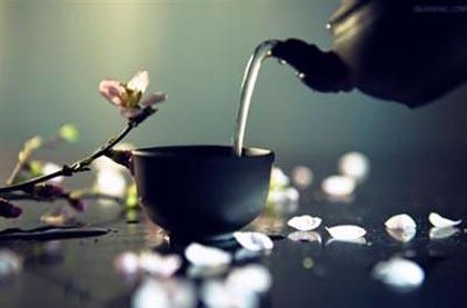 喝茶注意事項