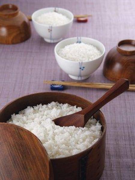 更有營養的大米——粳米