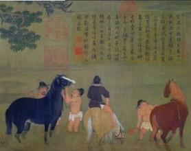 北魏時期的小說創作氛圍