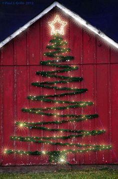 寫在聖誕節前