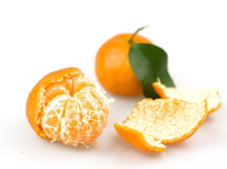 橘子皮這麼神奇,你知道嗎?