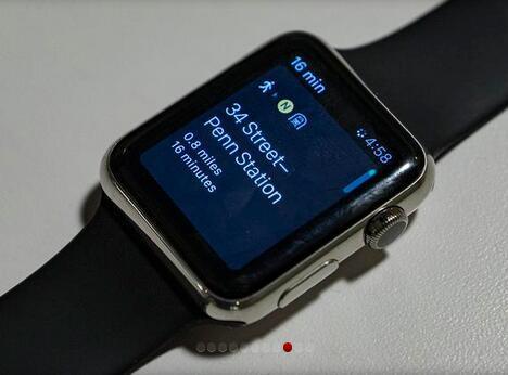 有關蘋果第2代智能手錶的傳聞都在這裡