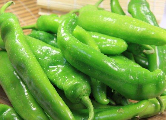 最有營養的蔬菜——青椒