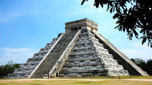 瑪雅文化看過來