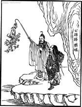 南北朝時期大量湧現的古小說創作