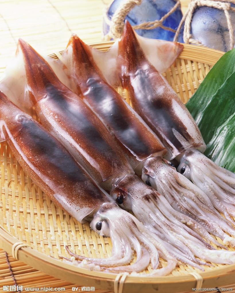 美味魷魚,一吃就停不下來