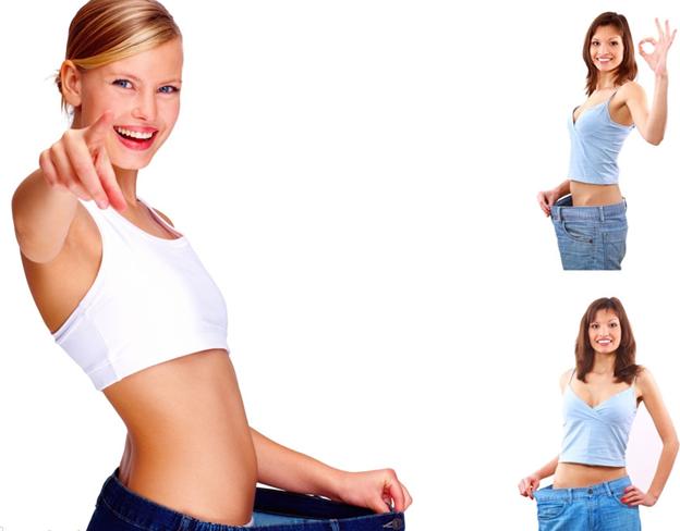 減肥實用招數