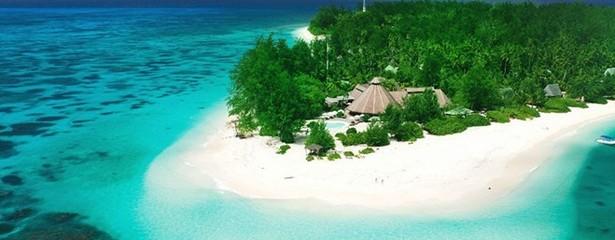 最美海島——塞舌爾