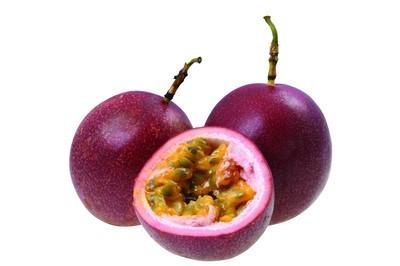 果汁之王——西番蓮