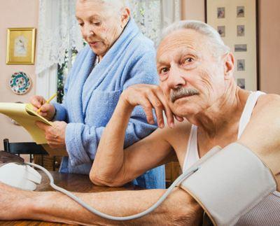 家有高血壓看過來