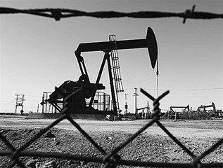西亞北非的石油——世界經濟的發動機