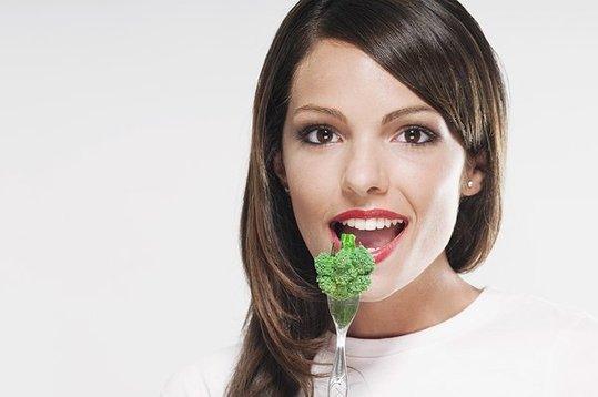 女性健康飲食指南