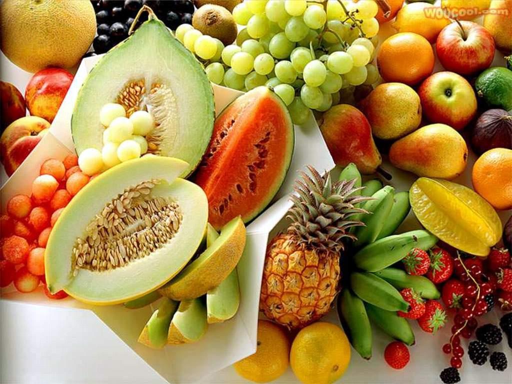 水果也要吃對時間