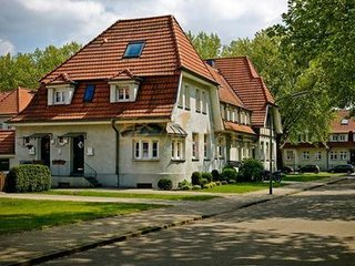 德國特色的租房政策