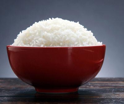 平凡米飯也有大營養