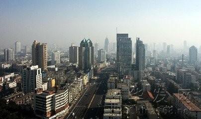 """""""中國買家買房看重的是資本升值,而不是出租回報率"""""""
