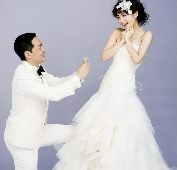 Selina離婚刷了網友的愛情夢